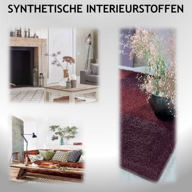 Synthetische interieurstoffen